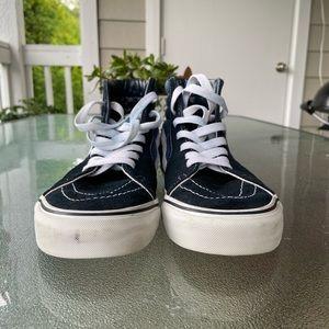 Vans Shoes - Classic Hightop Vans